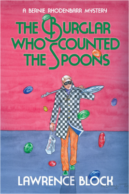 The Burglar Who Counted the Spoons