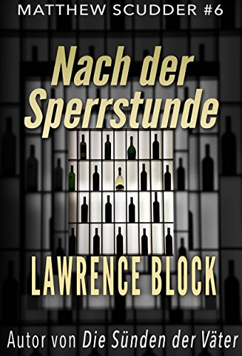 Nach der Sperrstunde – German Edition