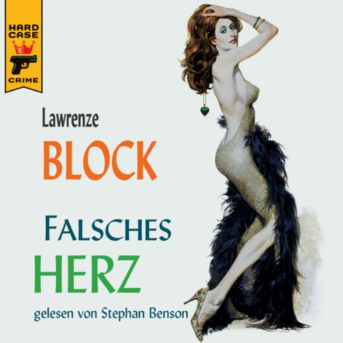 Falsches Herz – German Edition