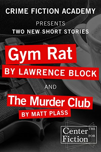 Gym Rat & The Murder Club